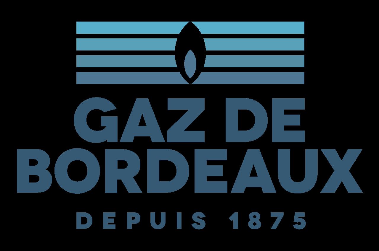 logo fournisseur Gaz de Bordeaux