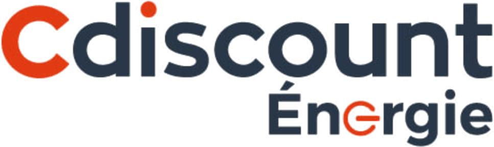 logo fournisseur Cdiscount Energie