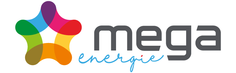 logo fournisseur mega energie